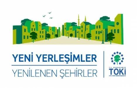 TOKİ, Kayaşehir'e dev