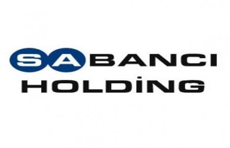 Sanayi ve çimento Sabancı Holding'te birleşti!