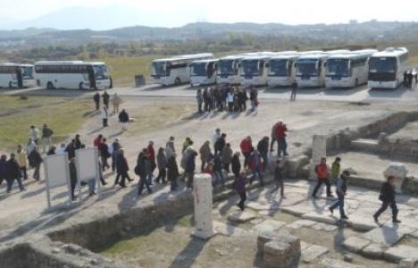 Laodikya Antik Kenti'ne