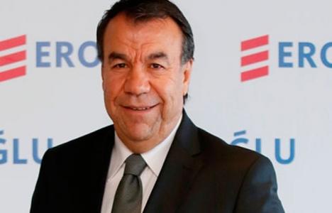 Eroğlu Holding'ten FETÖ