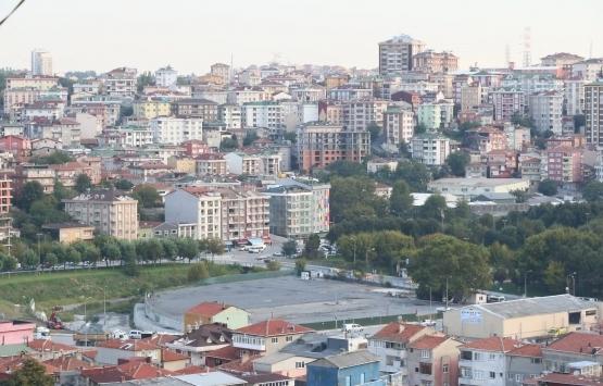 Alibeyköy İSKİ hizmet alanı imar planı tadilatı askıya çıktı!