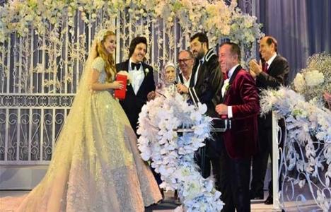Ali Ağaoğlu, kızı Sena için bir düğün daha yapacak!