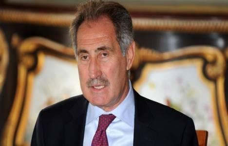 Ertuğrul Günay Mecidiyeköy'deki asansör kazası ile ilgili açıklama yaptı!