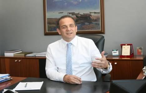 Ali Dumankaya: Faizdeki artış konut satışında yavaşlamaya neden olabilir!