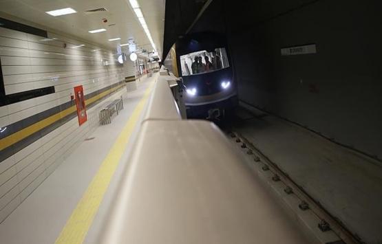 İBB metro inşaatları için dış borçlanma talebinde bulanacak!