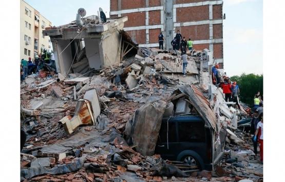 İzmir depreminin ardından moloz dökümleri sorun oldu!