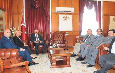 Kentsel dönüşüm İzmir için önemli!