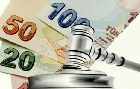 Tüketici kanunu idari para cezası 2016!