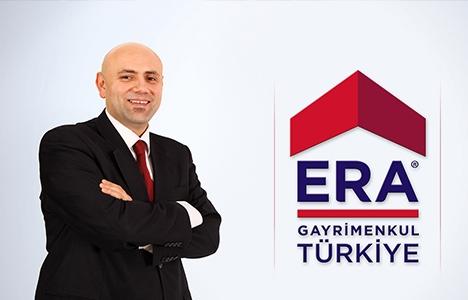 Gürkan Akkuş, ERA Türkiye iş geliştirme direktörü oldu!