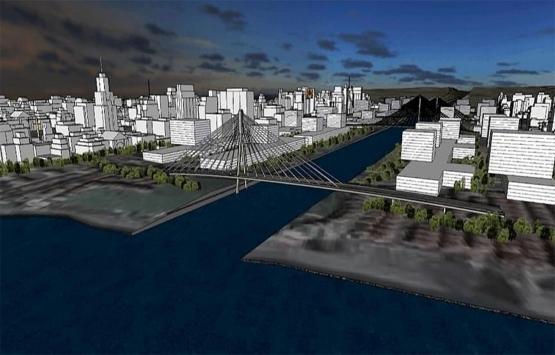 Cumhurbaşkanı Erdoğan: Kanal İstanbul benim çılgın projem!