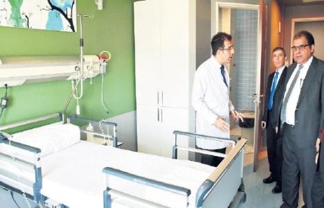 Türkiye'den KKTC'ye 250 milyon TL'lik devlet hastanesi!