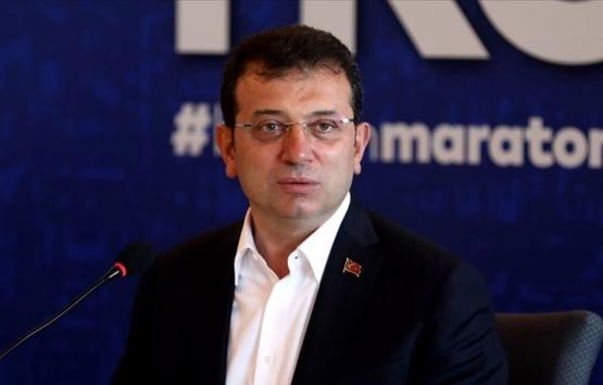Ekrem İmamoğlu'ndan son dakika Kanal İstanbul çıkışı!