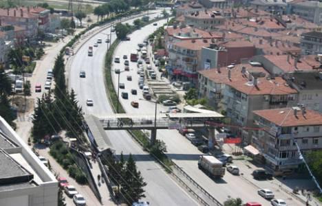 İstanbul D-100 Karayolu İle Yan Yolları Ve Çevresi danışmanlık hizmeti işi!
