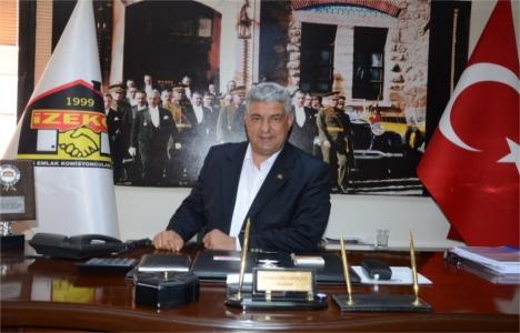 İzmir'de en çok 1+1 ve 2+1 konut tercih ediliyor!