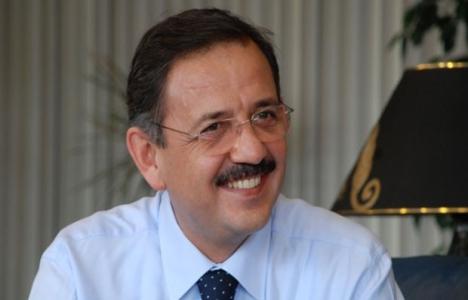 Mehmet Özhaseki: Kayseri'ye