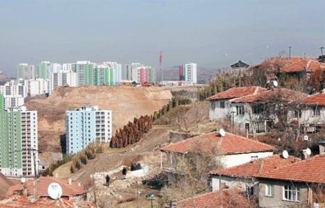 Adana'da kentsel dönüşüm