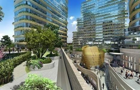 Nef konut projelerinde 240 bin liradan başlayan fiyatlarla!