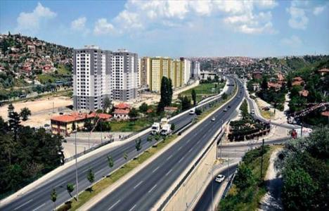 Ankara Samsun Yolu