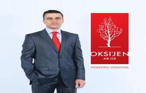 Vodafone Oksijen'den Avrupa'ya