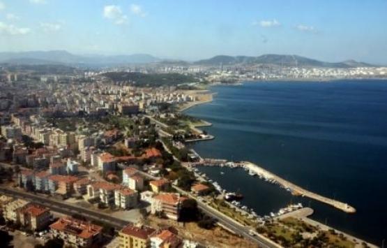 İzmir Aliağa'da 9