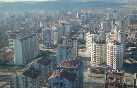 Konya'da kiralık