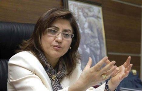 Fatma Şahin: Mültecilerin
