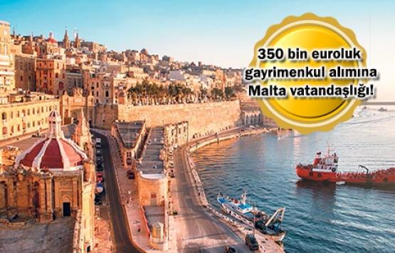 Türk müteahhitler için Malta yeni fırsat kapısı oldu!