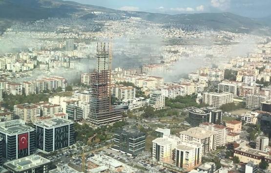 İzmir'de kentsel dönüşüm bir an önce tamamlanmalı!