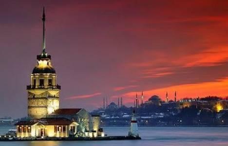 İstanbul dünyanın en çok tercih edilen destinasyonu seçildi!