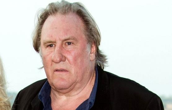 Gerard Depardieu: Boğaz'dan
