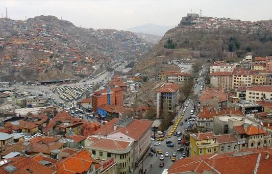 Altındağ'da 17.9 milyon TL'ye satılık 5 arsa!
