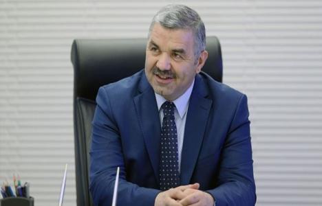 Kayseri'ye 550 milyon