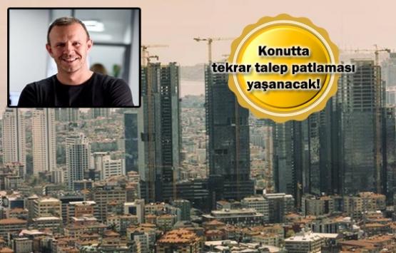 Türkiye dünyadaki en ilgi çekici 10 gayrimenkul pazarından biri!