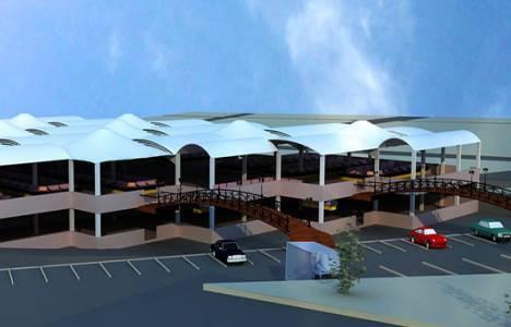 Kocaeli'ye kapalı pazar yeri inşa ediliyor!