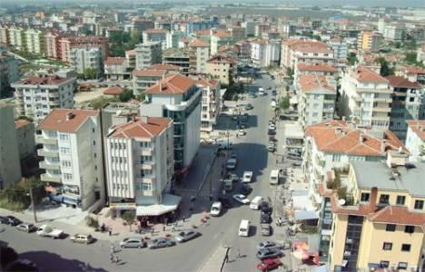 Çerkezköy'de 2 arsa satılıyor! 2 milyon 106 bin lira!