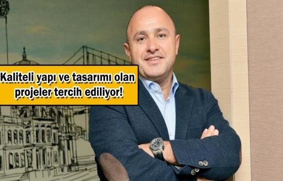 Ahmet Akbalık: Ne yaparsan yap satar dönemi son buldu!