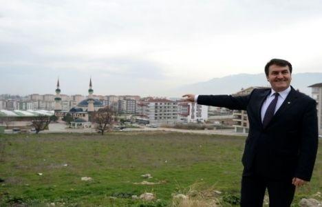Osmangazi Belediyesi'nden 4 bin ton asfalt!