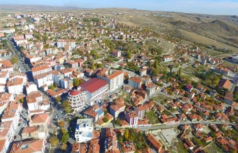 Ankara Haymana'da 4.3