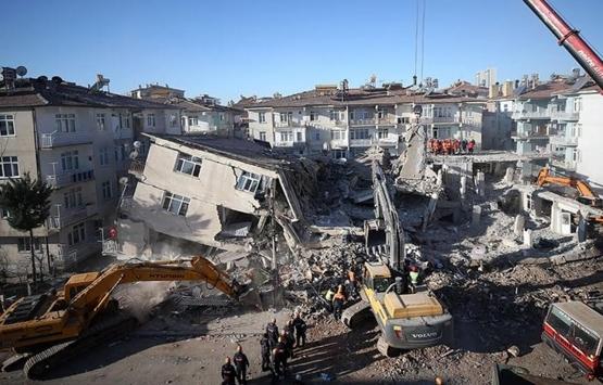 Türkiye'de bir ilk: Elazığ'da yeni yaşam alanı kuruluyor!