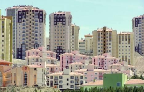 Malatya Beydağı TOKİ Evleri satılık!