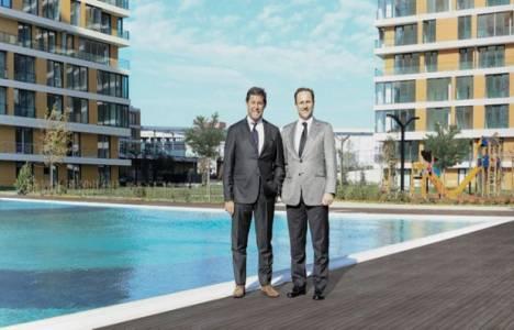 Boyner Holding inşaat