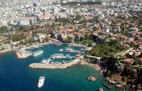 Antalya Muratpaşa'da 189