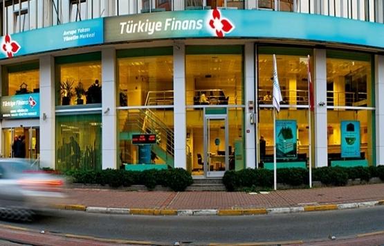 Türkiye Finans Bankası'ndan 1,80 faizli konut kredisi!