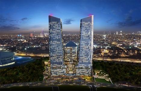 Skyland İstanbul projesinin tercihi Ideal Standard oldu!