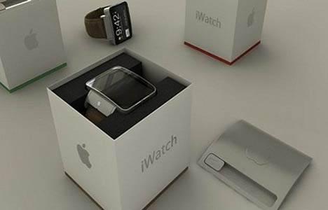 iWatch akıllı ev cihazlarını uzaktan kontrol edebilecek!