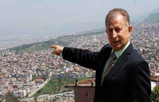 İzmir'de kentsel dönüşüm