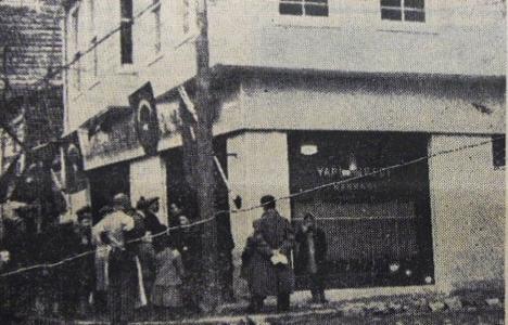Pendik'te ilk banka şubesi 1952 yılında açılmış!