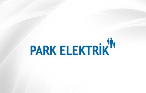 Park Elektrik'ten Cengiz İnşaat'a satış!