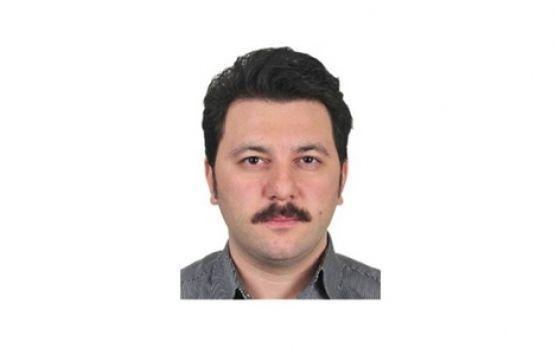 Gürkan Akgün İBB İmar ve Şehircilik Daire Başkanı oldu!