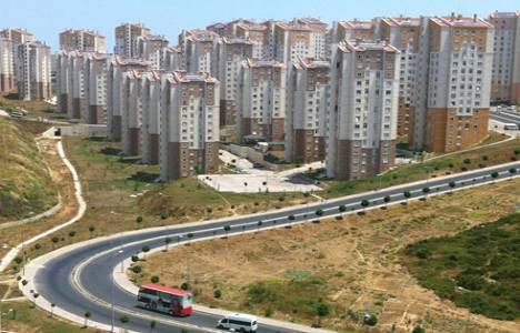 Kayaşehir 23. Bölge TOKİ satılık daire!